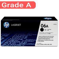 کارتریج مشکی اچ پی غیر اورجینال HP 06A