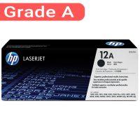 کارتریج مشکی اچ پی غیر اورجینال HP 12A