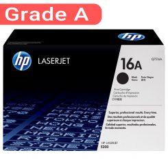 کارتریج مشکی اچ پی غیر اورجینال HP 16A