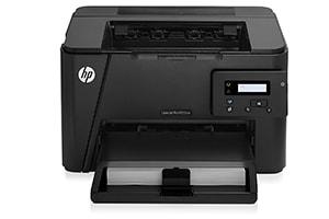 HP LaserJet Pro M201dw , M201n