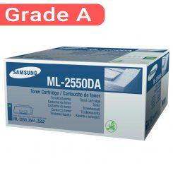 کارتریج مشکی سامسونگ غیر اورجینال Samsung ML-2550DA