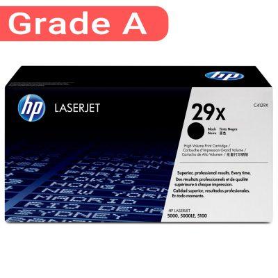 کارتریج مشکی اچ پی غیر اورجینال HP 29X