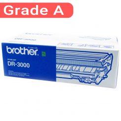 بهترین کارتریج درام مشکی برادر درجه یک Brother DR-3000