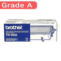 کارتریج مشکی برادر غیر اورجینال رنگ مشکی Brother TN-3030