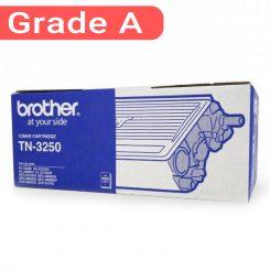 کارتریج مشکی برادر غیر اورجینال رنگ مشکی Brother TN-3250