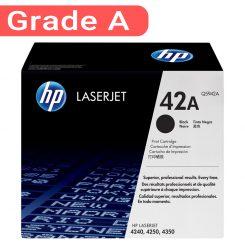 کارتریج مشکی اچ پی غیر اورجینال HP 42A