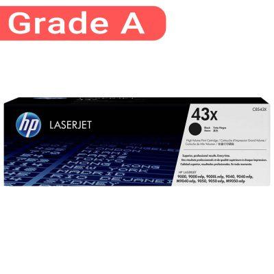 کارتریج مشکی اچ پی غیر اورجینال HP 43X