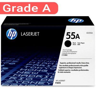 کارتریج مشکی اچ پی غیر اورجینال HP 55A