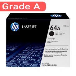 کارتریج مشکی اچ پی غیر اورجینال Laserjet Toner Cartridge 64A