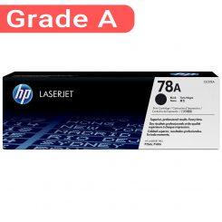 کارتریج مشکی اچ پی غیر اورجینال HP 78A