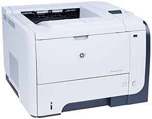 تصویر دستگاه پرینتر HP LaserJet P3015: