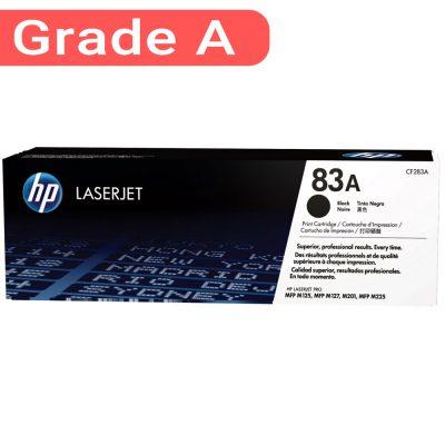 کارتریج مشکی اچ پی غیر اورجینال HP 83A