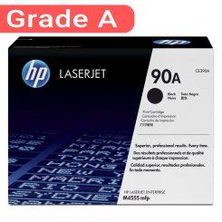کارتریج مشکی اچ پی غیر اورجینال HP 90A
