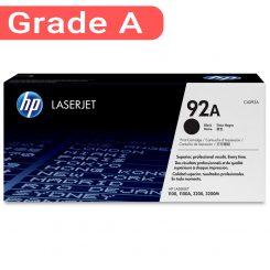 کارتریج مشکی اچ پی غیر اورجینال HP 92A