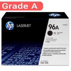 کارتریج مشکی اچ پی غیر اورجینال HP 96A