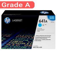 کارتریج اچ پی غیر اورجینال رنگ آبی HP 641A Cyan