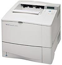 HP-LaserJet-4100