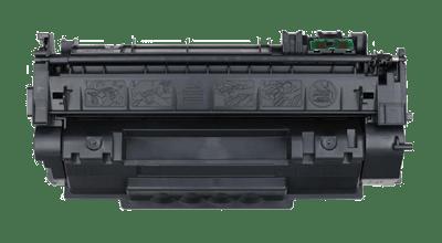 کارتریج تونر مشکی اچ پی HP 53A
