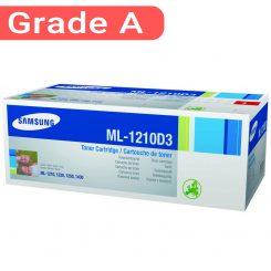 کارتریج مشکی سامسونگ غیر اورجینال Samsung ML-1210D3