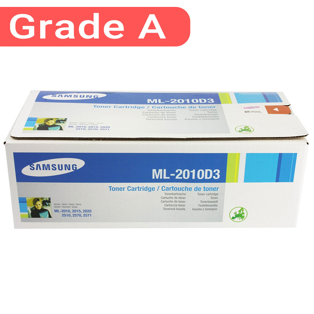 کارتریج مشکی سامسونگ غیر اورجینال Samsung ML-2010D3