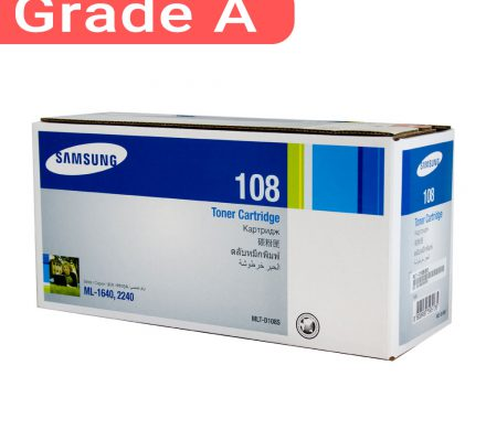 کارتریج تونر مشکی سامسونگ غیر اورجینال Samsung MLT-D108S
