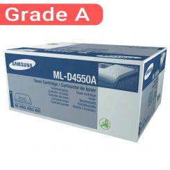 کارتریج تونر مشکی سامسونگ غیر اورجینال Samsung ML-TD4550A