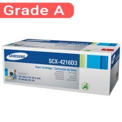کارتریج مشکی سامسونگ غیر اورجینال Samsung SCX-4216D3