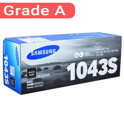 کارتریج مشکی سامسونگ غیر اورجینال Samsung MLT-1043S