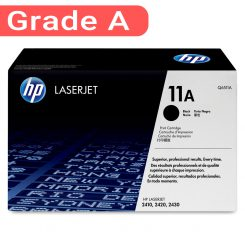 hp1کارتریج مشکی اچ پی HP11A Laserjet Toner Cartridge Q6511A1a