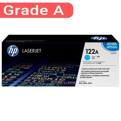 کارتریج اچ پی غیر اورجینال رنگ آبی HP 122A Cyan