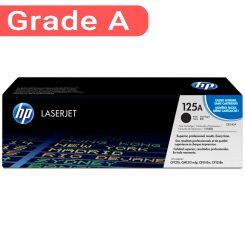 کارتریج اچ پی غیر اورجینال رنگ مشکی HP 125A Black