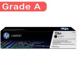 کارتریج اچ پی غیر اورجینال رنگ مشکی HP 126A Black