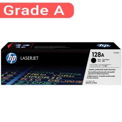 کارتریج اچ پی غیر اورجینال رنگ مشکی HP 128A Black