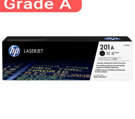کارتریج اچ پی غیر اورجینال رنگ مشکی HP 201A Black