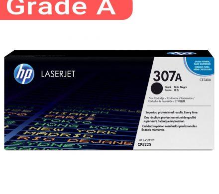 کارتریج اچ پی غیر اورجینال رنگ مشکی HP 307A Black