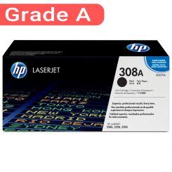 کارتریج اچ پی غیر اورجینال رنگ مشکی HP 308A Black