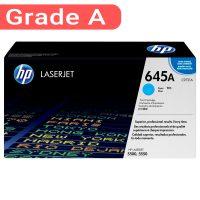 کارتریج اچ پی غیر اورجینال رنگ آبی HP 645A Cyan