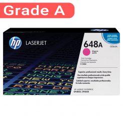 کارتریج اچ پی غیر اورجینال رنگ قرمز HP 648A Magenta