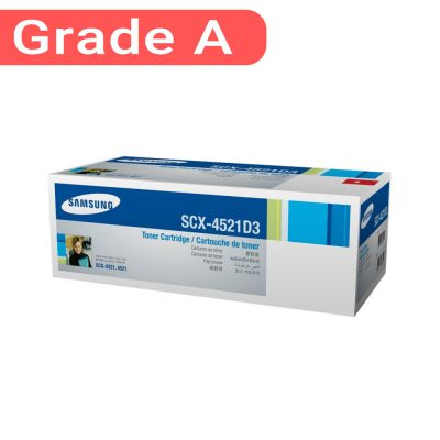 کارتریج تونر مشکی سامسونگ غیر اورجینال Samsung SCX-4521D3