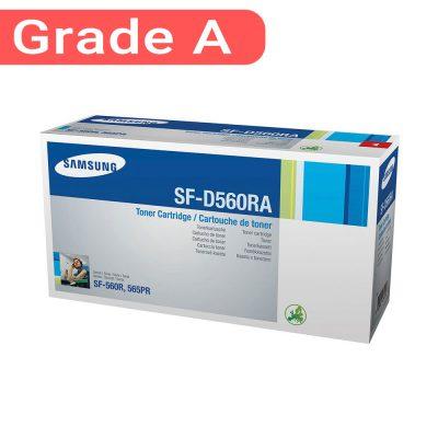 کارتریج تونر مشکی سامسونگ غیر اورجینال Samsung SF-D560RA