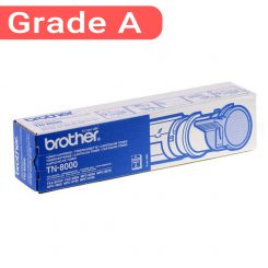 کارتریج برادر غیر اورجینال رنگ مشکی Brother TN-8000
