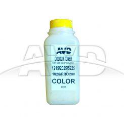 HP 1215 Toner-45g-yellow