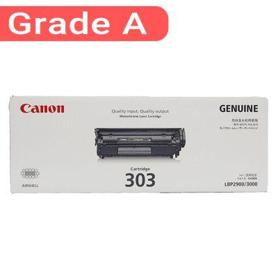 کارتریج مشکی کانن غیر اورجینال Canon 303 Laserjet Toner Cartridge