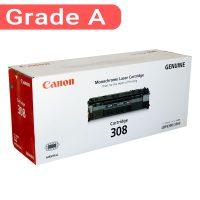 کارتریج مشکی کانن غیر اورجینال Canon 308 Laserjet Toner Cartridge