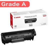 کارتریج مشکی کانن غیر اورجینال Canon 703 Laserjet Toner Cartridge