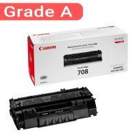 کارتریج مشکی کانن غیر اورجینال Canon 708 Laserjet Toner Cartridge