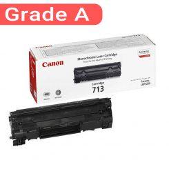 کارتریج رنگ مشکی کانن غیر اورجینال Canon 713 Black