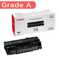 کارتریج رنگ مشکی کانن غیر اورجینال Canon 715 Black