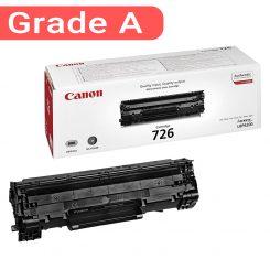کارتریج رنگ مشکی کانن غیر اورجینال Canon 726 Black