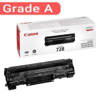 کارتریج رنگ مشکی کانن غیر اورجینال Canon 728 Black